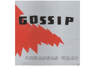 Gossip - ARKANSAS HEAT - (Maxi Single CD)