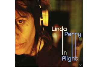 Linda Perry - In Flight - (CD)