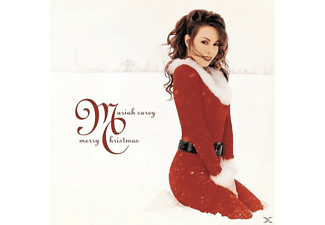 Mariah Carey - Merry Christmas (Deluxe Anniversary Edition) - (Vinyl)
