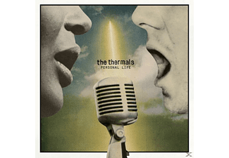 The Thermals - Personal Life - (Vinyl)