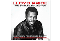 Lloyd Price - Singles Collection [CD]