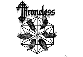 Throneless - Throneless (Limited Brown Vinyl) - (Vinyl)