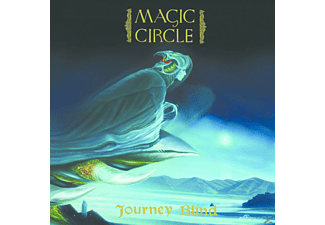 Magic Circle - Journey Blind - (CD)