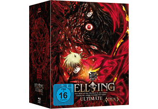 Hellsing the Dawn - Vol. 1 [Blu-ray]