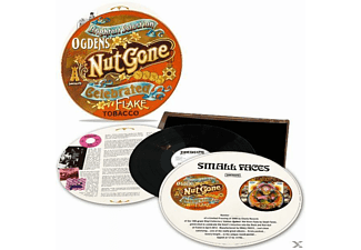 Small Faces -  Ogdens' Nut Gone [Βινύλιο]