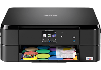 BROTHER All-in-one printer (DCP-J562DW)