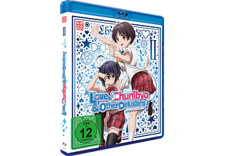Love, Chunibyo & Other Delusions! - Vol. 2 - (Blu-ray)