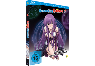 Demon King Daimao - Vol. 1 [Blu-ray]