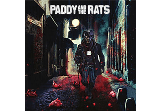 Paddy And The Rats - Lonely Hearts' Boulevard (Digipak) (CD)