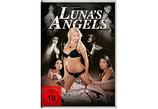 Luna's Angels - (DVD)