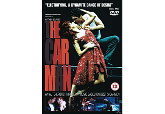Matthew Bourne - The Car Man - (DVD)