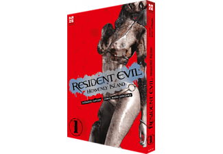 Resident Evil – Heavenly Island – Band 1, Action (Taschenbuch)