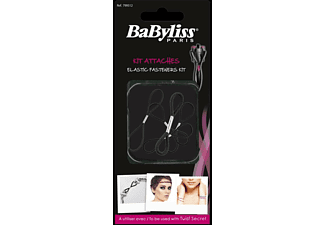 BABYLISS Twist Secret Kit Attaches hårsnoddar