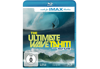 IMAX: Ultimate Wave Tahiti - (Blu-ray)