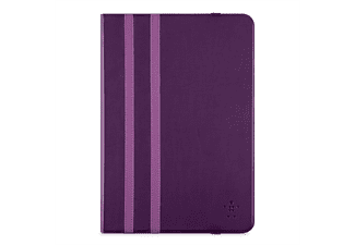 "BELKIN Twin Stripes Folio-hoes 10"" Paars (F7N320BTC01)"