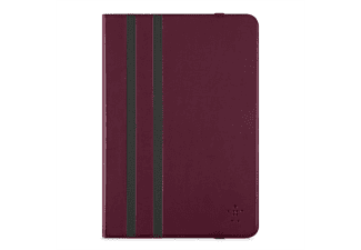 "BELKIN Twin Stripes Folio-hoes 10"" Rood (F7N320BTC03)"