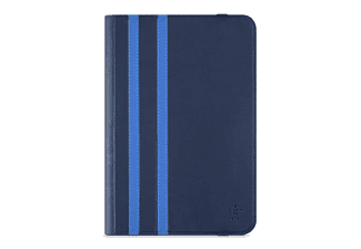 "BELKIN Twin Stripes Folio-hoes 8"" Blauw (F7N324BTC02)"