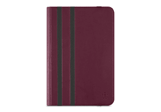 "BELKIN Twin Stripes Folio-hoes 8"" Rood (F7N324BTC03)"