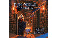 Trans-Siberian Orchestra - Letters From The Labyrinth [CD]