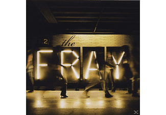 The Fray - The Fray [CD]