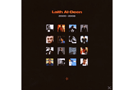 Laith Al-Deen - 2000-2008: Best Of [CD]