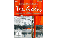 VARIOUS - Christo And Jeanne-Claude's The Gates [DVD]