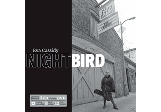 Eva Cassidy - Nightbird (Limited Edition 2cd+Dvd) - (CD + DVD Video)