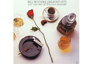 Bill Withers - Withers' G.H. - (CD)