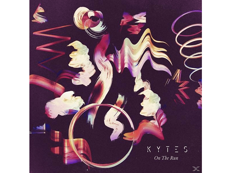 The Kytes - On The Run [Maxi Single CD]