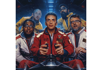 Logic - The Incredible True Story - (CD)