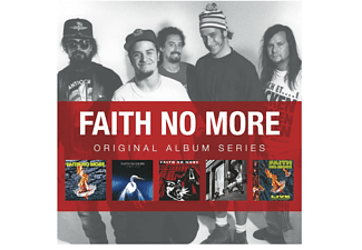 Faith No More - Faith No More - Original Album Series - (CD)