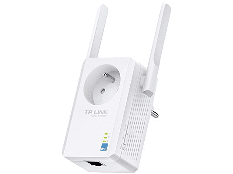 TP-LINK Wifi N 300 Mbps Repeater (TL-WA865RE (BE))
