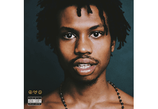 Raury - All We Need - (CD)