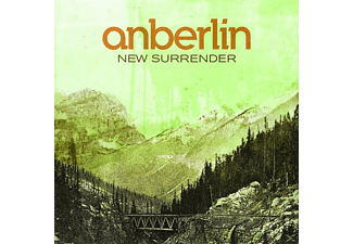Anberlin - New Surrender [CD]