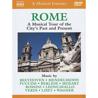 A Musical Journey - A Musical Journey - Rome [DVD]