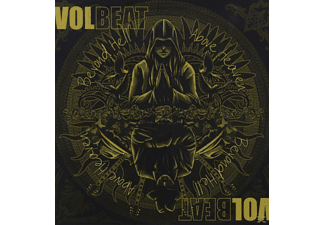 Volbeat - Beyond Hell/Above Heaven - (Vinyl)