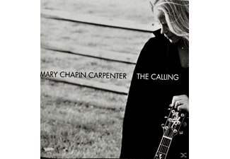 Mary Chapin Carpenter - The Calling - (CD)