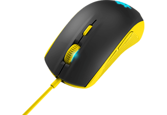 STEELSERIES RIVAL 100 Proton Yellow - (DCA.P/C.06085)