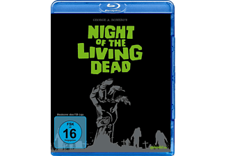 Night of the Living Dead - Die Nacht der lebenden Toten - (Blu-ray)