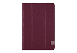"BELKIN Folio cover Trifold 8"" Rouge (F7N323BTC03)"