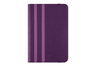"BELKIN Etui Twin Stripes Folio 8"" Violet (F7N324BTC01)"