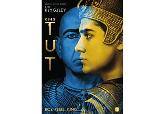 King Tut DVD