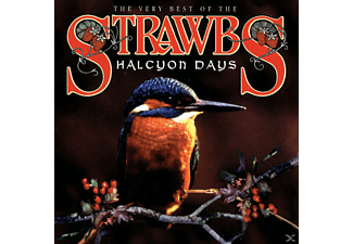 The Strawbs - Halcyon Days - (CD)