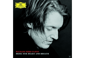 Richard Reed Parry - Music For Heart And Breath - (Vinyl)