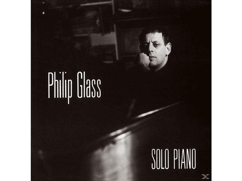 Philip Glass - Solo Piano [Vinyl]