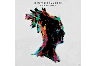 Newton Faulkner - Human Love - (CD)