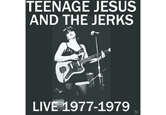 Teenage Jesus, The Jerks - Live 1977-1979 - (Vinyl)