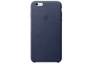 APPLE Leather Case Midnight Blue (MKXD2ZM/A)