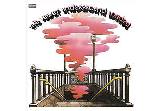 The Velvet Underground - Loaded - Reloaded - 45th Anniversary Edition (CD + DVD)