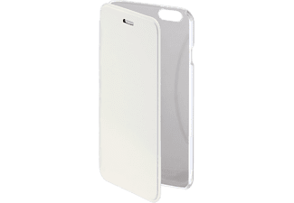 HAMA Booklet Clear iPhone 6s Wit (135067)